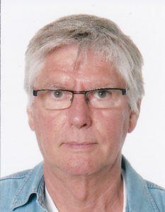 Mogens Johansen